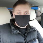 Ремонт тормозной системы в Нижнем Новгороде, Дмитрий, 25 лет