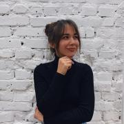 Курсы рисования в Ижевске, Роксана, 23 года