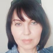 Нотариусы в Новосибирске, Виолетта, 49 лет