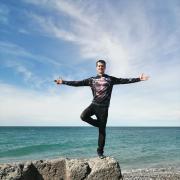Частный репетитор по музыке в Ижевске, Михаил, 28 лет