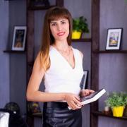 Юридические услуги в Волгограде, Ольга, 32 года
