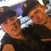 Груминг в Челябинске, Никита, 20 лет