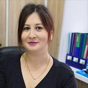 Юристы-экологи в Саратове, Анна, 31 год