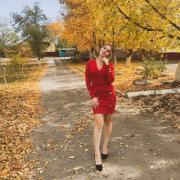 Визажисты в Волгограде, Дарья, 24 года