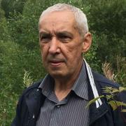 Замена замка в двери, Сергей, 62 года