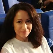 Проведение промо-акций в Воронеже, Татьяна, 42 года