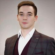 Антон Филиппов, г. Москва