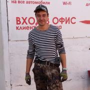 Обучение персонала в компании в Новосибирске, Олег, 38 лет