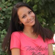 Фасилитатор, Виктория, 35 лет