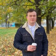 Адвокаты у метро Крестьянская застава, Дмитрий, 23 года