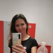Сварочные работы в Хабаровске, Ирина, 43 года