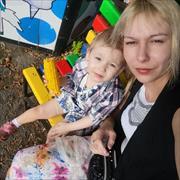 Вечерние курьеры в Красноярске, Ольга, 29 лет