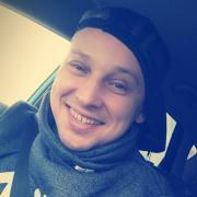 Химчистка в Перми, Алексей, 34 года