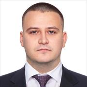 Военные юристы в Краснодаре, Дмитрий, 27 лет