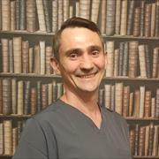 Французский массаж лица, Дмитрий, 42 года