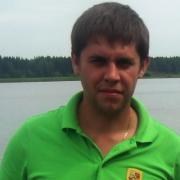 Ремонт выхлопной системы автомобиля в Перми, Владимир, 34 года