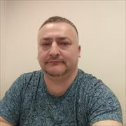 Окраска межкомнатных дверей, Виталий, 43 года