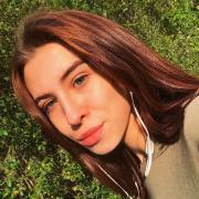 Уборка офисов в Томске, Софья, 22 года