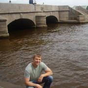 Адвокаты по ДТП у метро Беляево, Сергей, 42 года