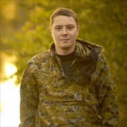 Электромонтажные работы в Санкт-Петербурге, Владислав, 32 года