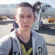 Услуги установки дверей в Барнауле, Бахытбек, 42 года