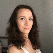 Обучение этикету в Новосибирске, Марина, 34 года