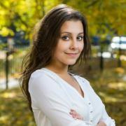 Услуги шиномонтажа в Воронеже, Арина, 23 года