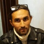 Покраска стен, Александр, 43 года