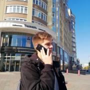 Покраска и поклейка обоев под покраску в Екатеринбурге, Игорь, 20 лет