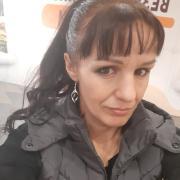 Услуги пирсинга в Новосибирске, Ольга, 36 лет