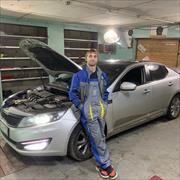 Диагностика двигателя, Алексей, 31 год