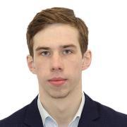 Услуги репетиторов в Ярославле, Игорь, 18 лет