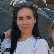Услуги репетитора по биологии в Набережных Челнах, Ильмира, 43 года
