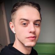 Подготовка кZD, Андрей, 27 лет