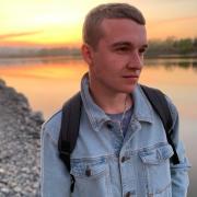 Стоимость обшивки вагонкой одного квадратного метра в Красноярске, Роман, 26 лет