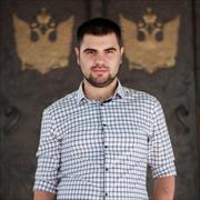 Компьютерная помощь в Нижнем Новгороде, Руслан, 28 лет