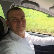 Сборка офисной мебели, Андрей, 31 год