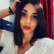 Где подстричься женщине в Челябинске, Ася, 28 лет