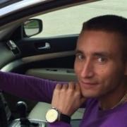 Аренда представительских автомобилей, Максим, 36 лет