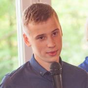 Юристы по жилищным вопросам в Перми, Дмитрий, 22 года