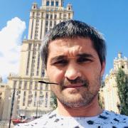 Замена гибкой подводки в смесителях в Барнауле, Парвиз, 43 года