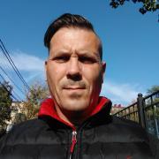 Домашний персонал в Краснодаре, Денис, 41 год
