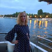 Бригада отделочников, Елена, 46 лет