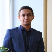Репетитор ораторского мастерства в Тюмени, Ришат, 24 года