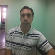 Бытовой ремонт в Новосибирске, Евгений, 54 года