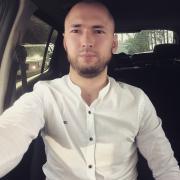 Удаление вирусов в Ижевске, Константин, 29 лет