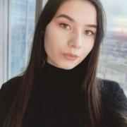 Услуги промоутеров в Казани, Александра, 20 лет
