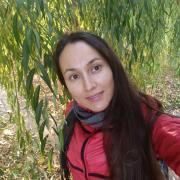 Уборка после пожара, Татьяна, 37 лет