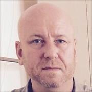 Гражданские юристы в Оренбурге, Дмитрий, 54 года