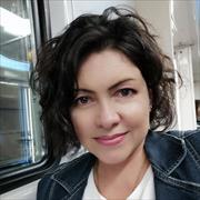 Стрижка коротких волос, Ирина, 48 лет